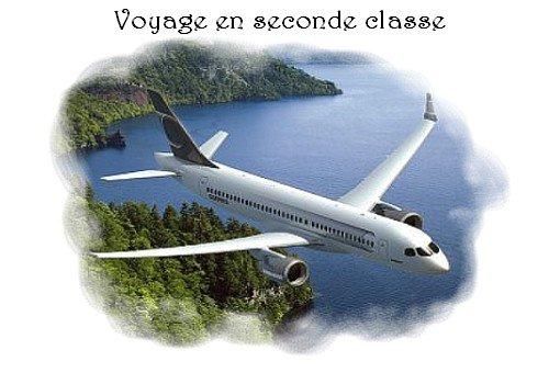 Chapitre 37 : Voyage en seconde classe
