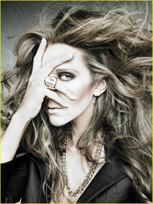 Un top 5 singles Céline Dion pour janvier ça vous dis ?