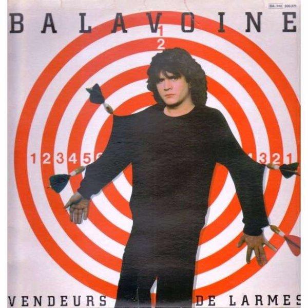 TOP 10 SPECIAL DANIEL BALAVOINE MARDI SOIR 12 FEVRIER A 20H JUSQU'A 20H40 BONNE ECOUTE SUR MUSICRADIO78 LA RADIO MUSICALE
