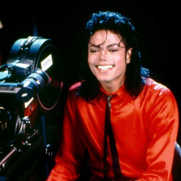 Playlist spéciale Michael jackson le vendredi 2 avril à 19h sur MusicRadio78