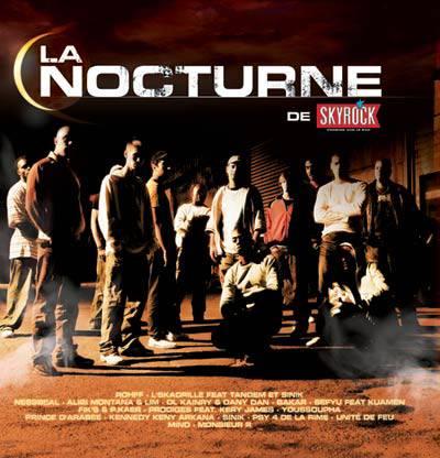 Skyblog officiel : La Nocturne