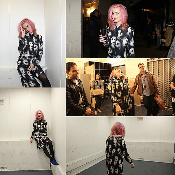16 Novembre 2011 :  Découvrez des photos inédites d'un after du California Dreams Tour, au USA, à New York City.