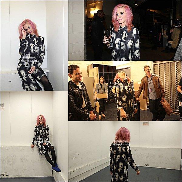 16 Novembre 2011 :  Découvrez des photos inédites d'un after du California Dreams Tour, au USA, à New York City.