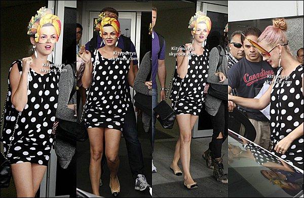 24 Septembre 2011 : Katy a performé au célebre festival « Rock In Rio 2011 » au Brésil. Voici l'intégralité d'un spectacle ! Alors content?? :)