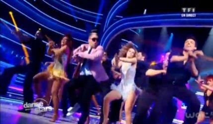 Danse avec les stars : La fièvre Gangnam Style s'empare du plateau