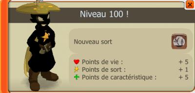 Up 100 du Xel