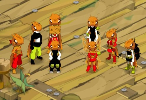Dofus-Team-Survivor