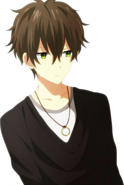 ♦My-boy-life-in-manga♦