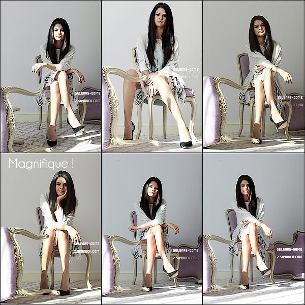 06.03.13 : Selena a été aperçue quittant un studio d'enregistrement à Los Angeles dans une sublime tenue !   