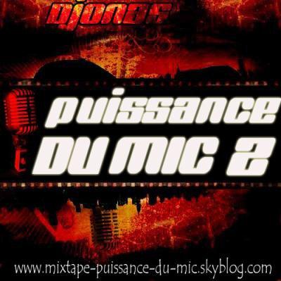 Puissance Du Mic Vol.2 / Homicide Rapologique (2008)