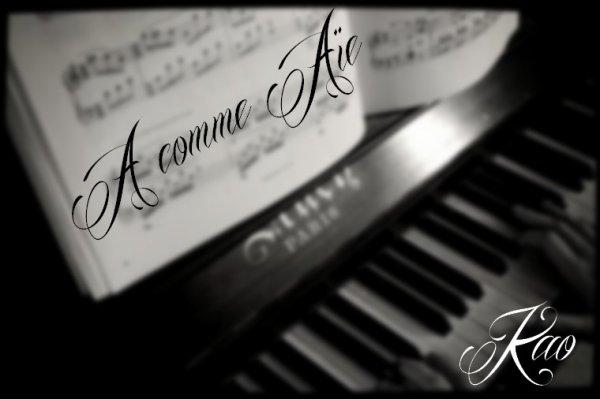 Renaissance / A comme Aïe (2012)