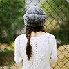 «Une personne ne devient forte que si elle veut protéger quelqu'un qu'elle aime.»