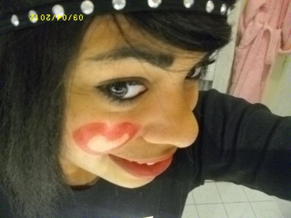 Mes Photo Du Moi de Maii En beauté :$$