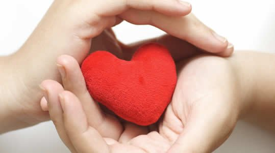 La Saint Valentin ♥
