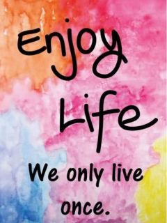 ***Conseils de filles ♥ EnjoyLife