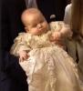 Le Baptême de Charlotte de Cambridge