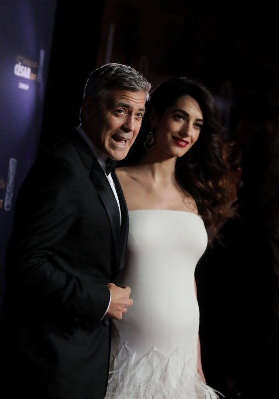 Amal Clooney a accouchée !