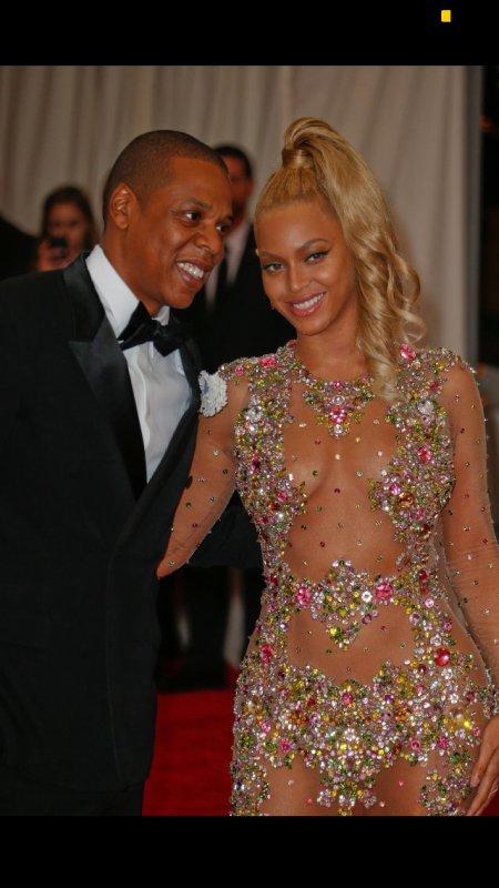 Beyoncé a accouchée !