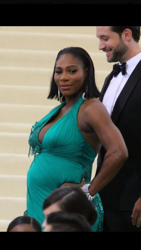Serena Williams a accouchée !