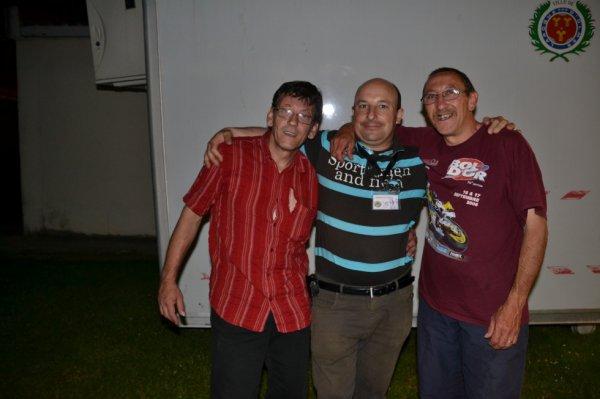 FESTIVAL LAROQUAIS 7 & 8 JUIN 2014