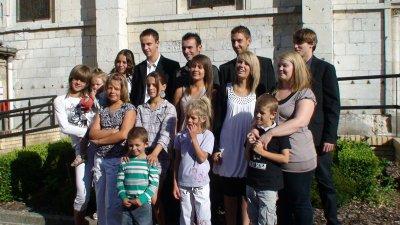 encore la famille