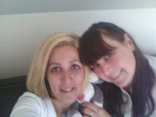 moi et ma shery