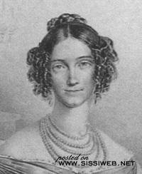 sissi-impératrice ( La duchesse Ludovica de Bavière)
