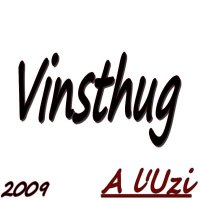 Vinsthug-A L'Uzi-prod by dj-Black Eagle (2026)