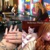 Nouvelles photos Twitter et Mobli de Bella !