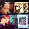 Nouvelles Photos Twitter de Bella et Zendaya !