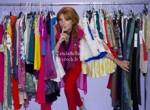 Photo pour la collection de vêtements D-Signed Remix.