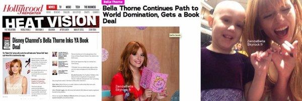 Nouvelles Photos Instagram de Bella