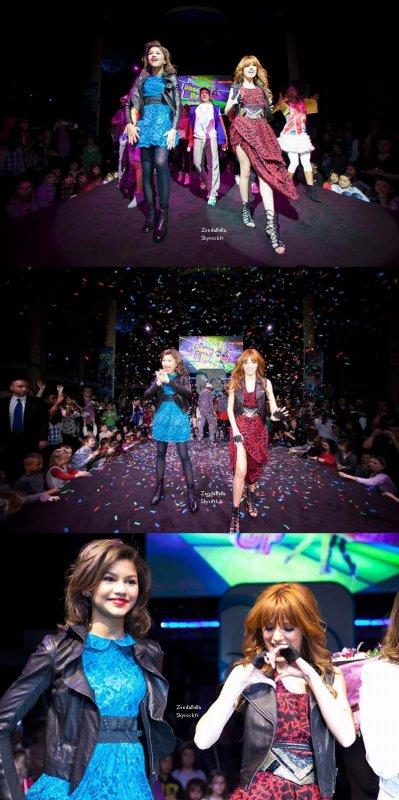 Photos d'un événement qui date de 2011/2012