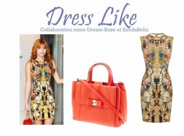 Dress Like