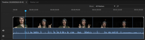 New vEmoLink: RECORDED ;D