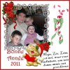 (l)(l)(l)=₪۩۞۩₪ Bonne et heureuse année 2011 ₪۩۞۩₪=(l)(l)(l)