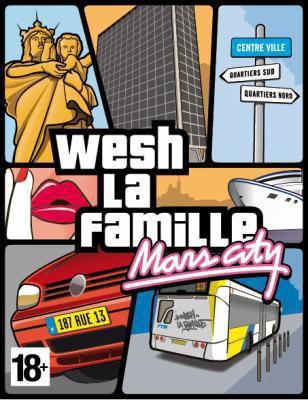 wesh la famille