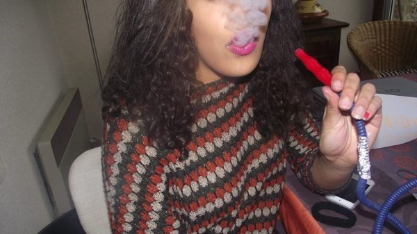 oui j'fume ya koi?