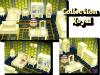 Catalogue: Collection Royal