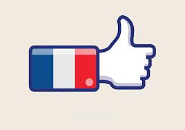Quelque image français avec le like spécial drapeau de france!