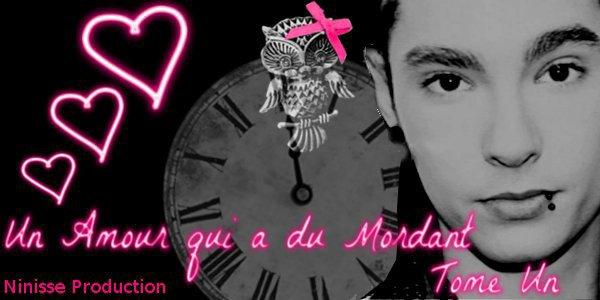 Un Amour qui a du Mordant !!      Tome1 - Chapitre 4