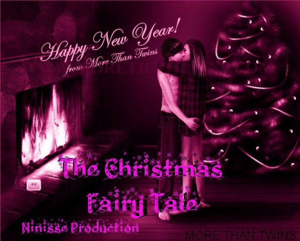 The Christmas Fairy Tale   chapitre 1