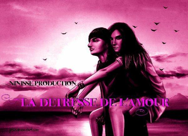 La Détresse de l'Amour - Chapitre 6