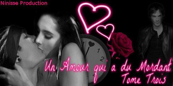 Un Amour qui a du Mordant !!  Tome 3 - Chapitre 6