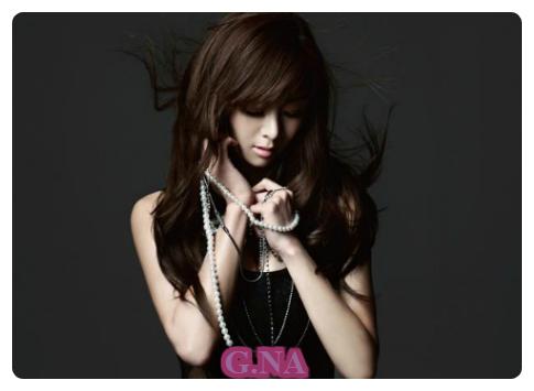 Gina Choi / G.NA