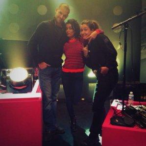 Soundcheck Lyon ! xx