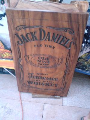 JACK DANIEL\'S - °~_-Pim\'s-Weed-_~°