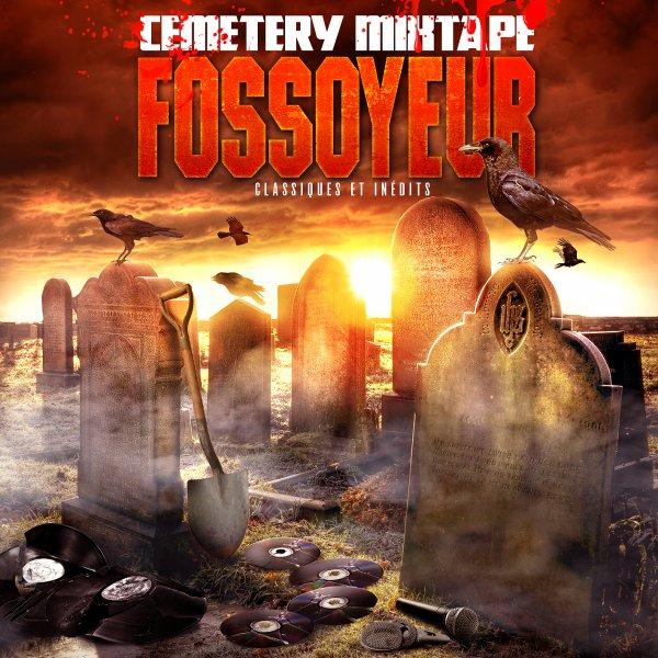 cemetery mixtape (classiques et inedits) le 29 juillet 2013  (telechargement gratuit)