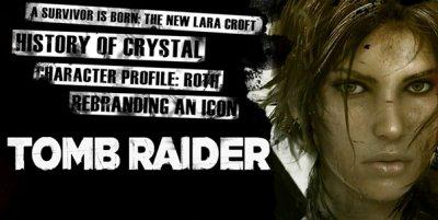 Lara Croft revient sur PS3 avec une...TRIOLOGIE!(Exclu)