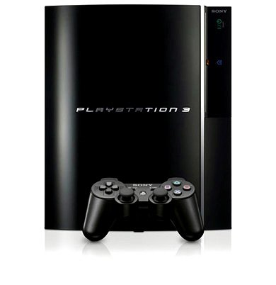 Quelle console choisir ? PS3